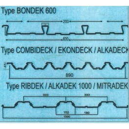 FLOORDECK 620
