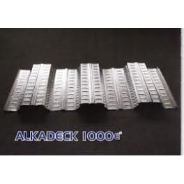 ALKADECK 1000