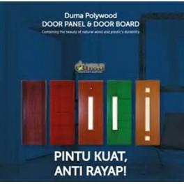 DUMA DOOR