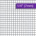 Diameter: 7 mm