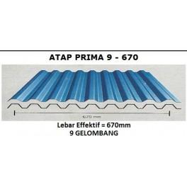 ATAP PRIMA 9 – 670