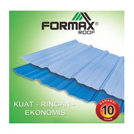 FORMAX ROOF