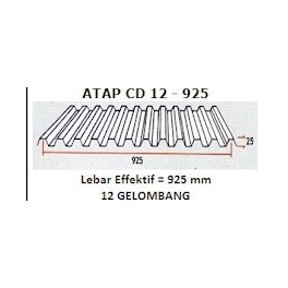 ATAP CD 12 – 925